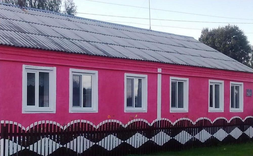 МБДОУ — Юдиновский детский сад Погарского района